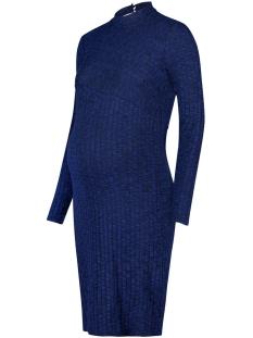 SuperMom Positie jurk S0848 C130 Blue