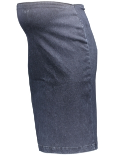 S0342 SKIRT JOGG C306 Blue Denim