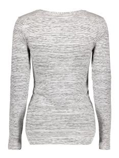 s0358 tee animal supermom positie shirt black stripe