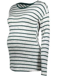 Noppies Positie shirt 70529 TEE GALINA OFF WHITE