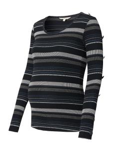 Noppies Positie shirt 70711 TEE IRIS NAVY