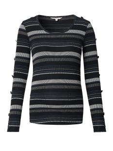 70711 tee iris noppies positie shirt navy