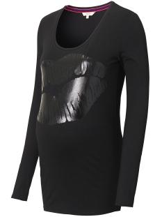 Noppies Positie shirt 70722 TEE INGE Black