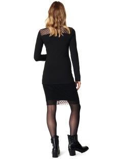 s0668 tee sparkle supermom positie shirt black