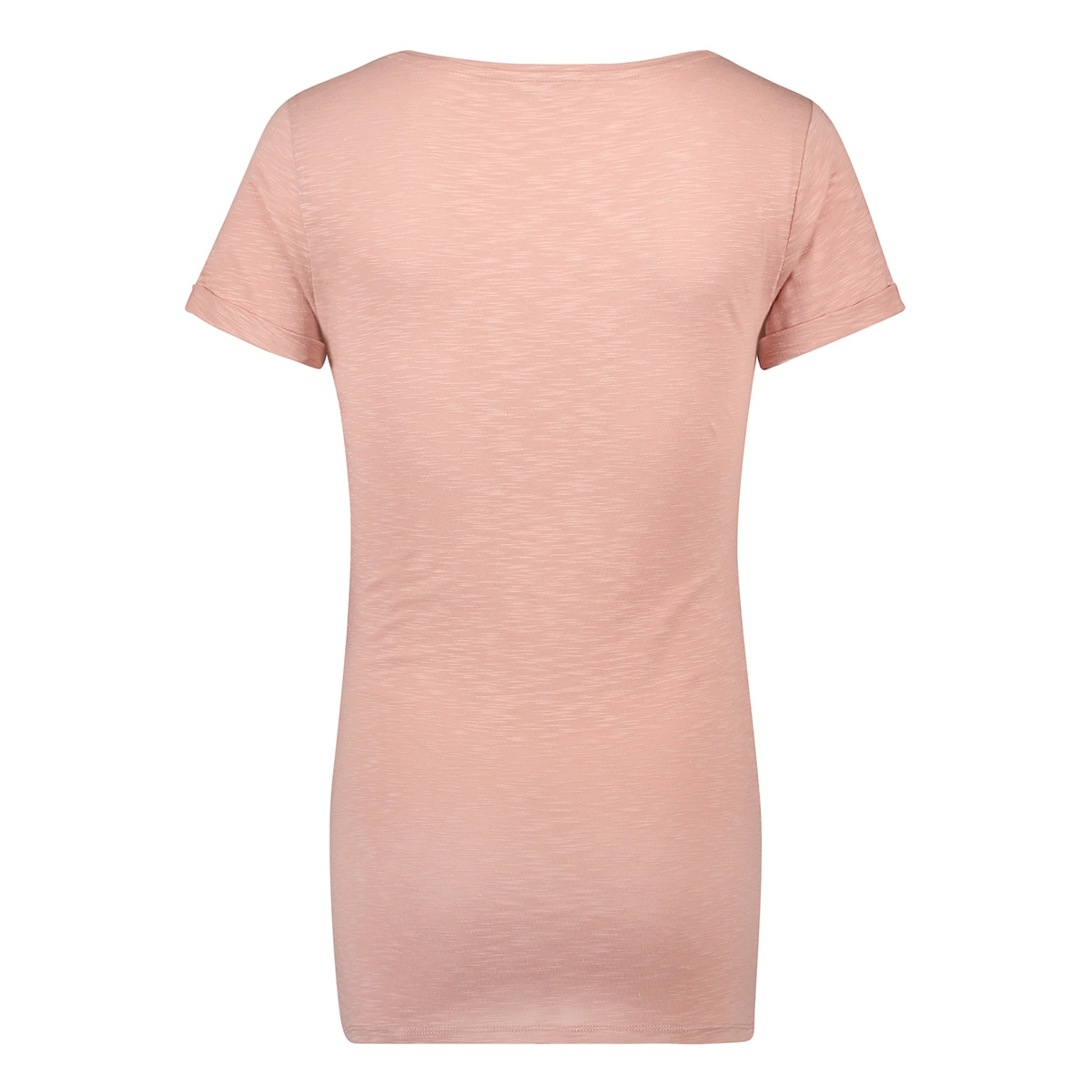80126 tee aukje noppies positie shirt blush