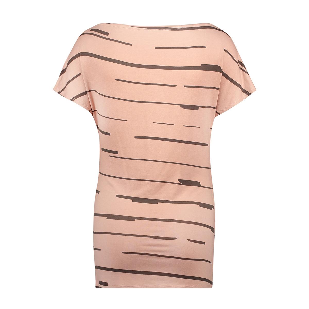 80128 tee arielle noppies positie shirt blush