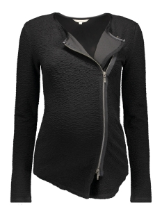 60647 cardigan siri noppies positie vest c270 black