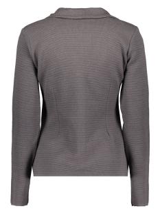 60541 cardigan inger noppies positie vest medium grey