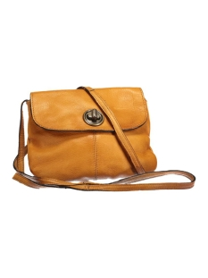 Totally Royal Leather Party Bag Noos 17055353 cognac