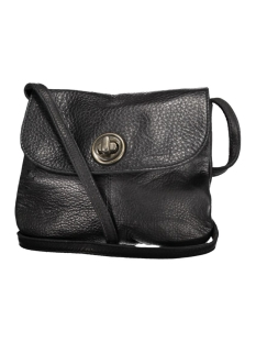 Pieces Tas Totally Royal Leather Party Bag Noos 17055353 black
