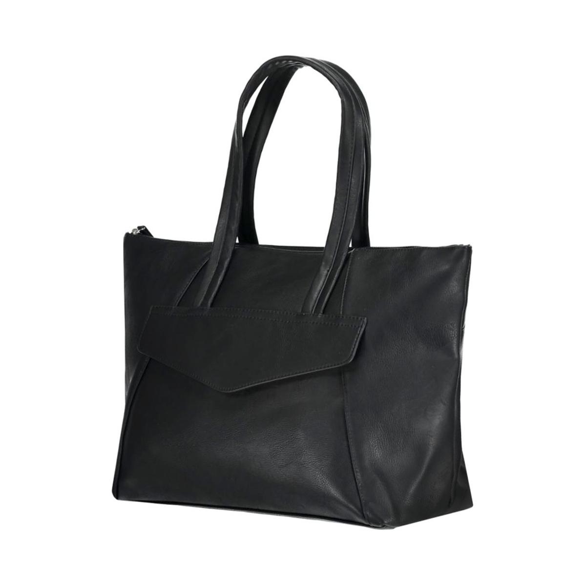 Tassen Pieces : Pcsawyer bag pieces tassen black