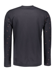 onsfulton crew neck 22004173 only & sons sweater dark navy