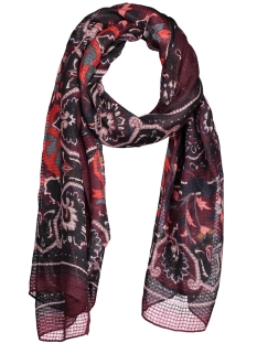 PCPAVA LONG SCARF 17076754 Fig