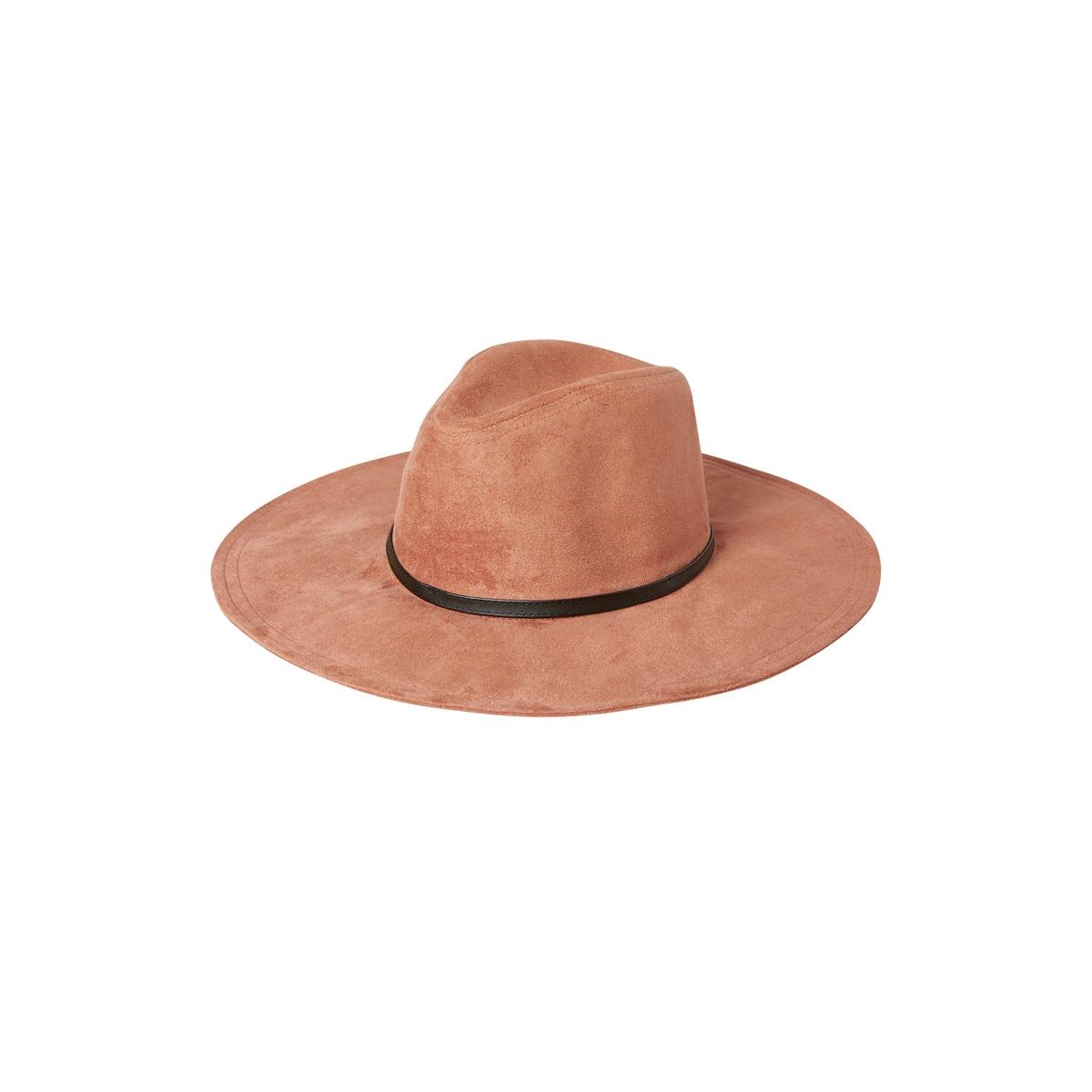 vmagnes hat 10159658 vero moda hoed tan