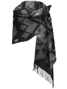 Vero Moda Sjaal VMVILLA LONG SCARF NOOS 10160062 Black