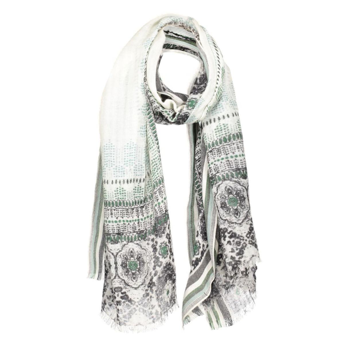 608 8127 02261 marc o`polo sjaal w60 combo