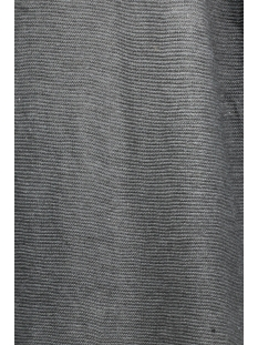 billi scarf noos 17050026 pieces sjaal dark grey melange