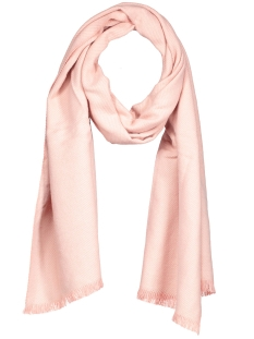 Pieces Sjaals PCPADDY LONG SCARF 17075854 moonbeam