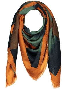 pcpanta square scarf 17076935 pieces sjaal cathay spice