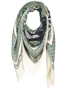 pcpilar square scarf 17075946 pieces sjaal sycamore