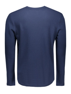 onsfly crew neck 22004515 only & sons trui dress blues