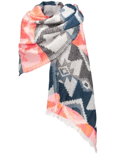 Pieces Sjaals PCPOTTANA LONG SCARF 17077111 papyrus