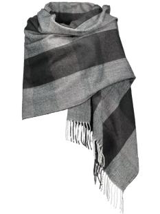 vmchicka long scarf noos 10160069 vero moda sjaal black