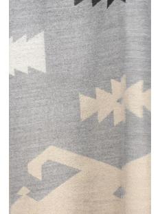 onlsheena weaved scarf ac noos 15121746 only sjaal dark grey