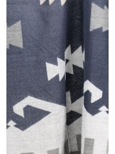 onlsheena weaved scarf ac noos 15121746 only sjaal navy blazer
