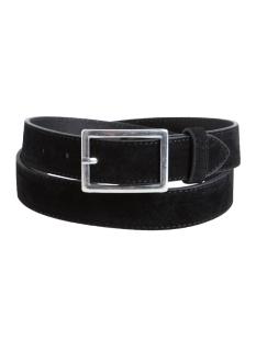 pcpigala jeans belt 17076529 pieces riem black