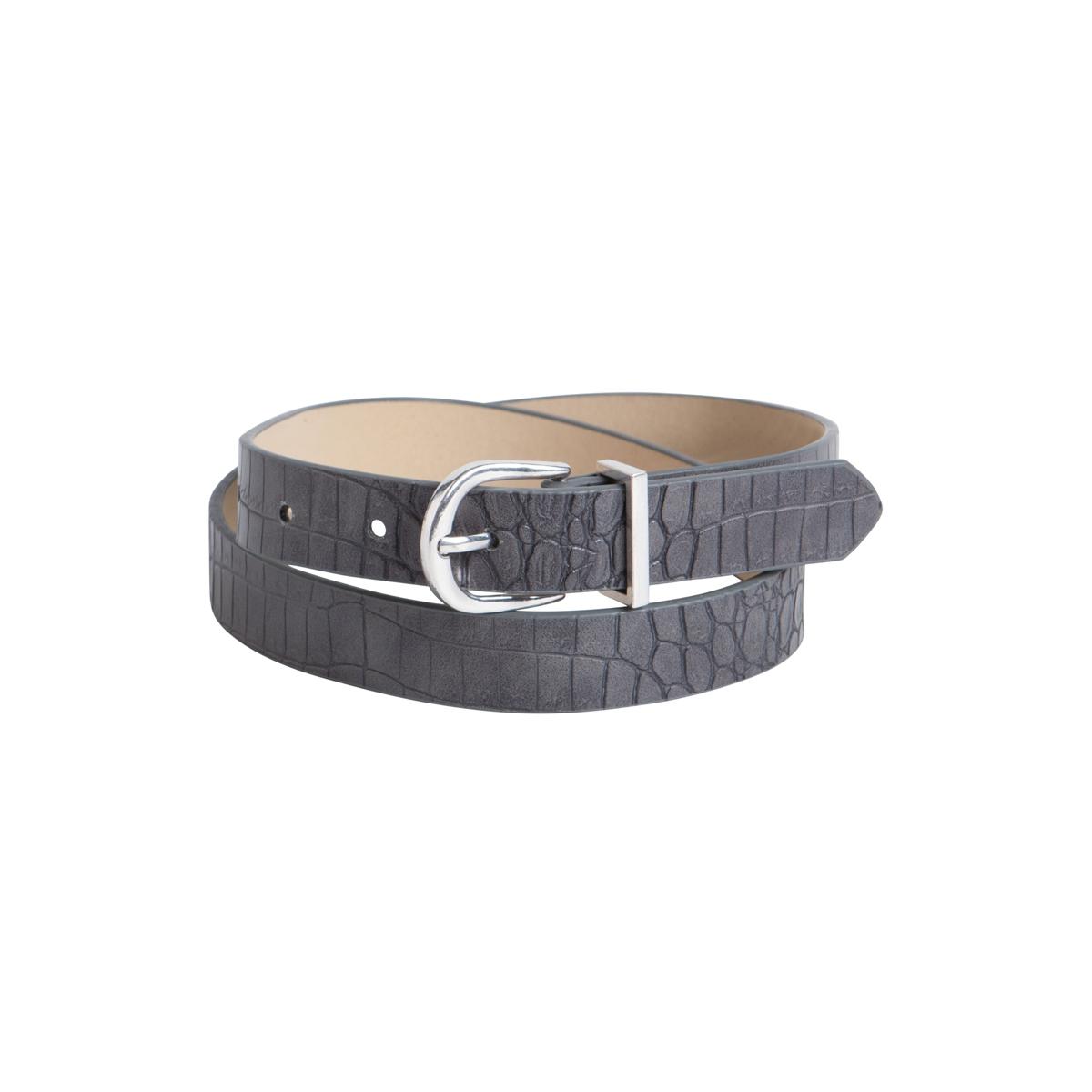 pcpumki jeans belt 17076534 pieces riem castlerock
