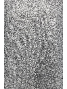 billi scarf noos 17050026 pieces sjaal black/salt and p