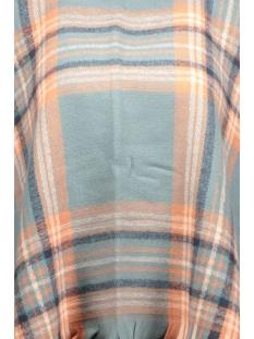 pcpylle long scarf noos 17075978 pieces sjaal balsam green