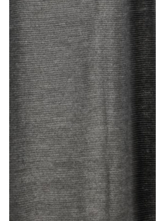 onlomega knit scarf acc noos 15121865 only sjaal dark grey melange