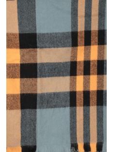 pcpetaxa long scarf 17075941 pieces sjaal balsam green