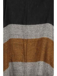 pcdrude square scarf 17077797 pieces sjaal black