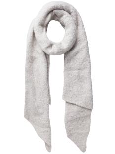 pcpyron long scarf noos 17076047 pieces sjaal moonbeam