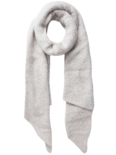 Pieces Sjaal PCPYRON LONG SCARF NOOS 17076047 Moonbeam