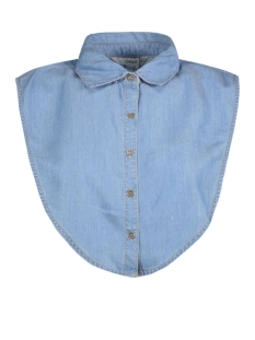 onlCORY DENIM COLLAR ACC 15133161 Light Blue Denim