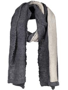 484336 osi femmes sjaal dark grey