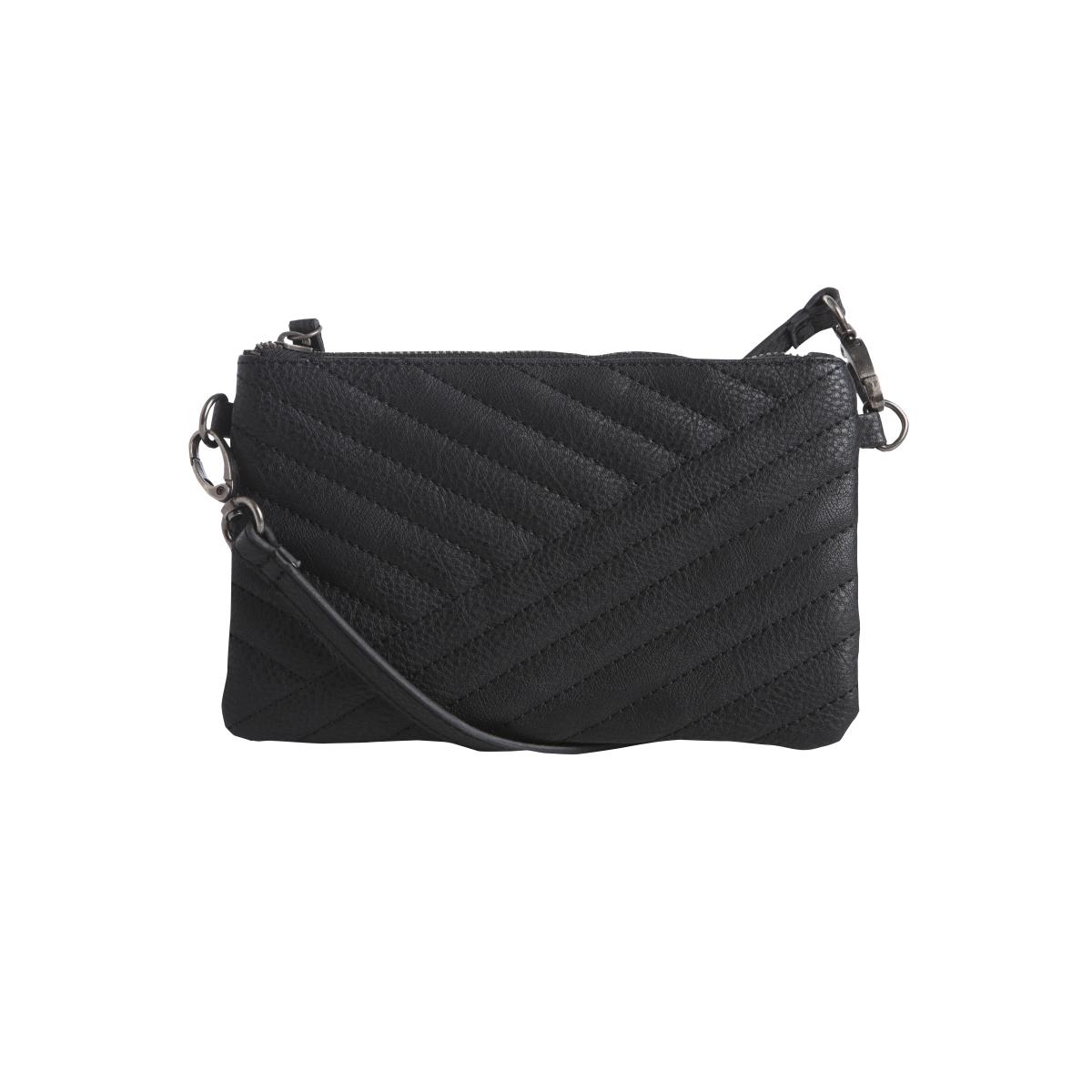 pcmonqui cross over bag 17079874 pieces tas black