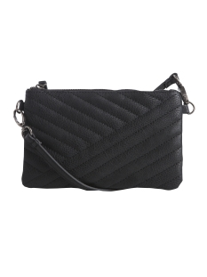 PCMONQUI CROSS OVER BAG 17079874 Black