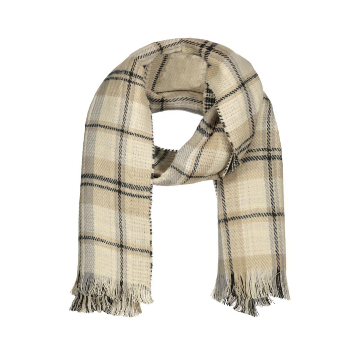onlofaith doublesided scarf acc 15121862 only sjaal camel