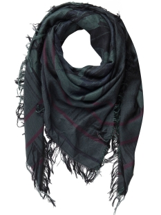 Pieces Sjaal PCPUNIA SQUARE SCARF 17076746 Sycamore