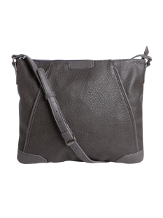 PCPARIS CROSS BODY BAG 17076240 Dark Shadow