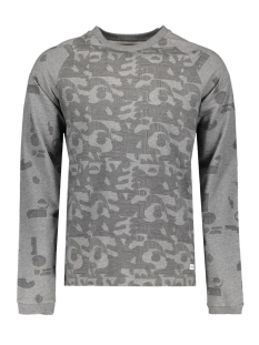 Only & Sons Sweater onsBARAM CREW NECK 22004689 Medium Grey Mel