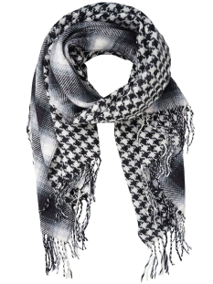 Vero Moda Sjaal VMEMBLA LONG SCARF 10131354 Total Eclipse
