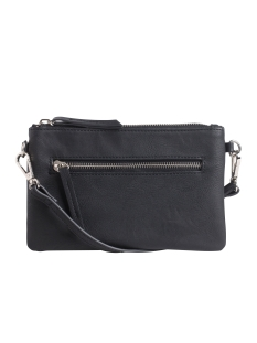 Pieces Tas PCMONLEON CROSS OVER BAG NOOS 17081217 Black