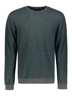 Only & Sons Trui onsBRONSON CREW NECK 22004691 Green Gables