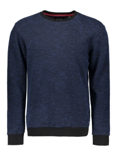 onsBRONSON CREW NECK 22004691 Dress Blue